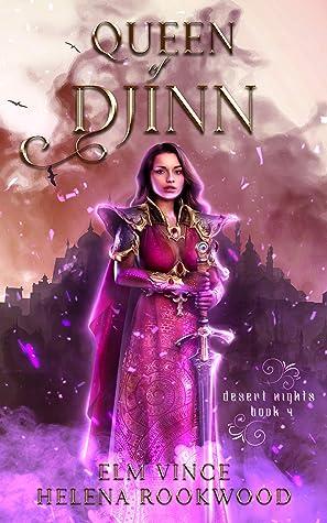 Queen of Djinn