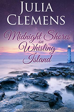 Midnight Shores on Whisling Island