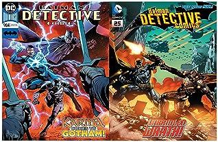 Batman Detective Comics Full Series: Detective Comics (2011) -Issue 25