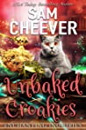 Unbaked Croakies (Enchanting Inquiries #0)