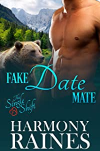 Fake Date Mate (The Single Shift #1)