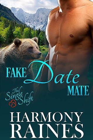 Fake Date Mate (The Single Shift #1)