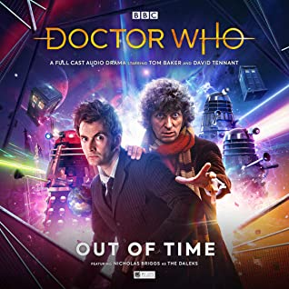 Doctor Who: Out of Time 1