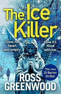 The Ice Killer (DI Barton, #3)