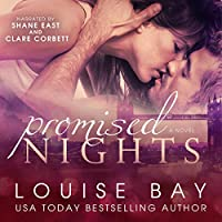 Promised Nights (Nights, #2; Calling Me, #1-3)