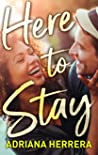 Here to Stay audiobook review