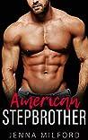 American Stepbrother: Alpha Male Biker Romance