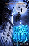 Darkkin Queen (Demon Accords, #16)