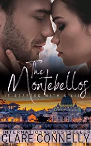 It Started With A Lie (The Montebellos #5)