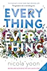 Book cover for Everything, Everything