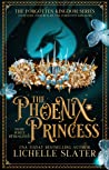 The Phoenix Princess: Snow White Reimagined (The Forgotten Kingdom Series Book 4)