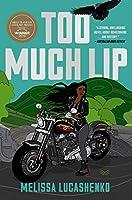 Too Much Lip (Van Shaw Novels)