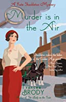 Murder is in the Air (Kate Shackleton, #12)