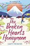 The Broken Hearts Honeymoon: A feel-good tale that will transport you to the cherry blossoms of Tokyo