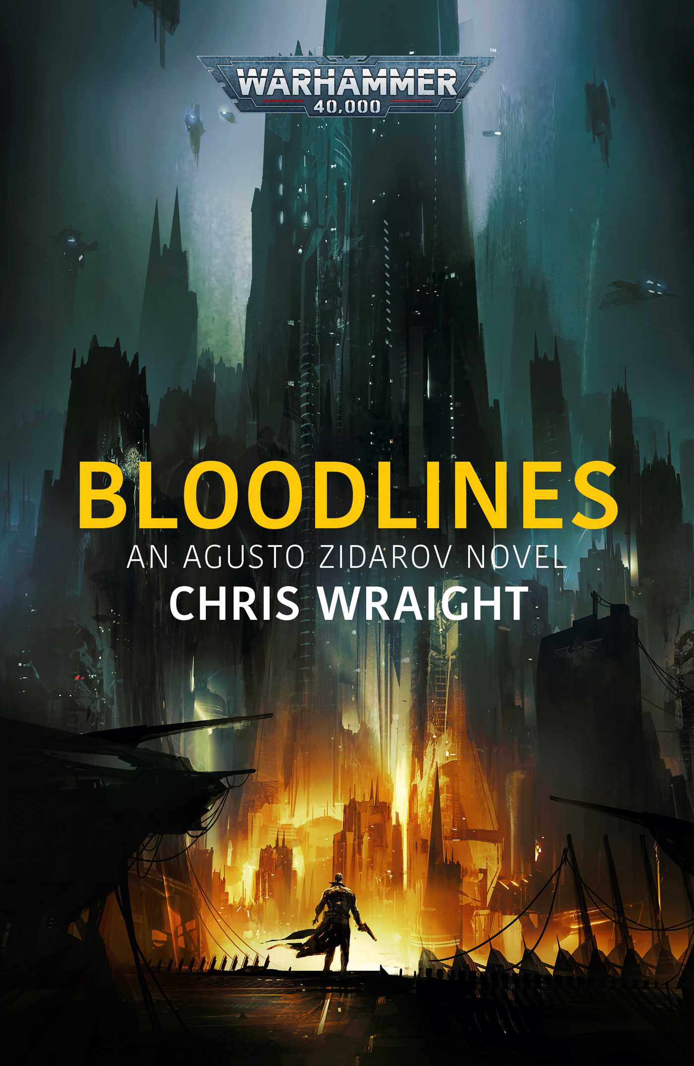 Bloodlines (Warhammer Crime)