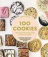 100 Cookies by Sarah Kieffer