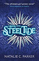 Steel Tide (Seafire #2)