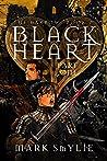 Black Heart: Part One: Words on Wind, Adrift on Dreams of Splendor (The Barrow Book 2)