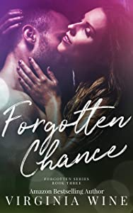 Forgotten Chance: Book Three