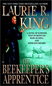 The Beekeeper's Apprentice (Mary Russell and Sherlock Holmes, #1)