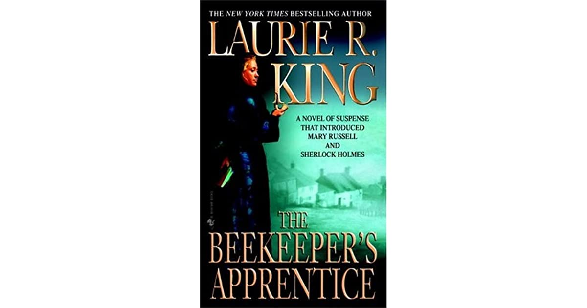 The Beekeeper S Apprentice By Laurie R King