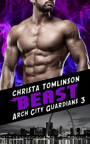 Beast (Arch City Guardians #3)