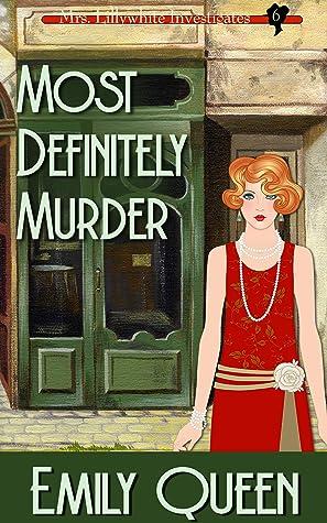 Most Definitely Murder