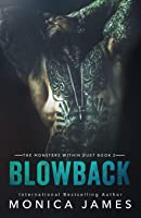 Blowback (The Monsters Within #2)