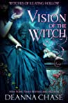 Vision of the Witch (Witches of Keating Hollow, #10)