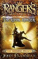 The Missing Prince (Ranger's Apprentice: The Royal Ranger, #4)