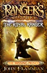 The Missing Prince (Ranger's Apprentice: The Royal Ranger, #4)