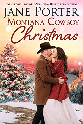 Montana Cowboy Christmas by Jane Porter