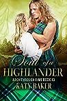 Soul of a Highlander (Arch Through Time #13)