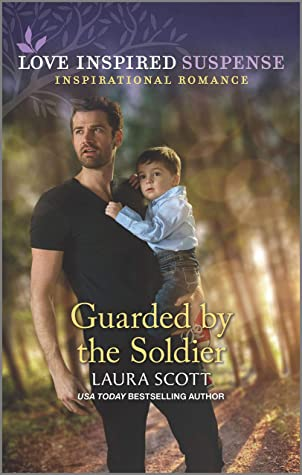 Guarded by the Soldier (Justice Seekers)