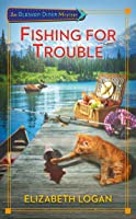 Fishing for Trouble (An Alaskan Diner Mystery Book 2)