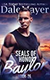 Baylor (SEALs of Honor, #25)
