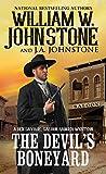 The Devil's Boneyard (Ben Savage, Saloon Ranger Book 2)