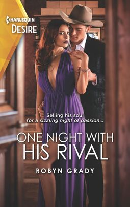 One Night with His Rival (About That Night..., #2)