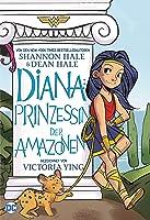 Diana: Prinzessin der Amazonen