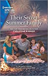 Their Secret Summer Family (The Bravos of Valentine Bay #7)