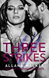 Three Strikes (Demons Disciples MC #1)