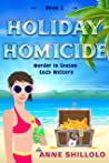 Holiday Homicide: Murder In Season - Book 2