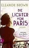 Die Lichter von Paris: Roman (insel taschenbuch)