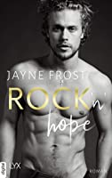 Rock'n'Hope (Rock'n'Love-Reihe #3)