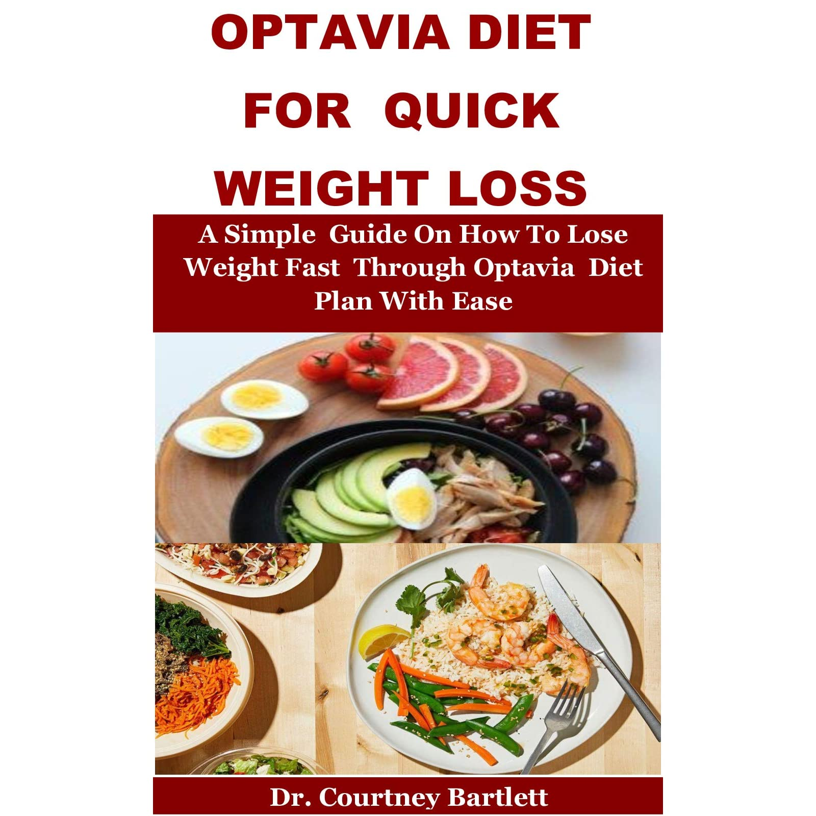 Optavia Diet For Quick Weight Loss With Ease: A Simple Guide On