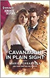 Cavanaugh in Plain Sight (Cavanaugh Justice #42)