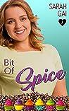 Bit Of Spice: Sweet Curvy Romance (Curvy Lane Series Book 3)