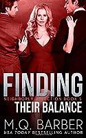Finding Their Balance: Neighborly Affection Book 5