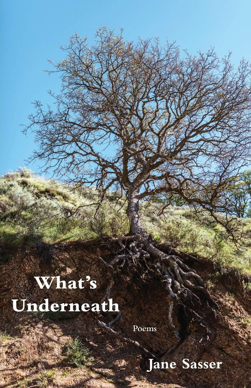What's Underneath Jane Sasser