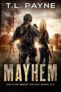 Mayhem (Days of Want #6)